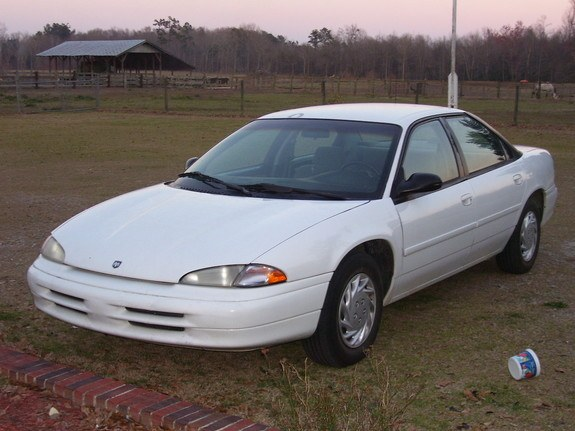 1995 Dodge Intrepid #4