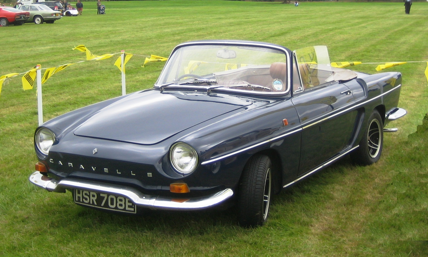Renault Caravelle #6
