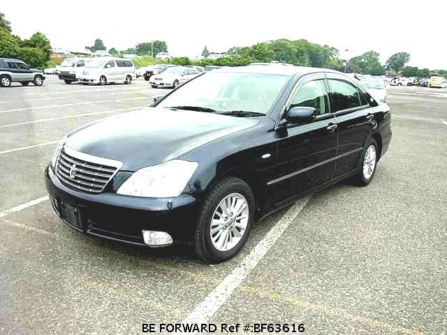 2005 Toyota Crown #5