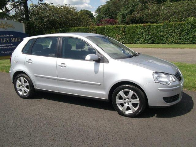 volkswagen polo  informations articles bestcarmagcom