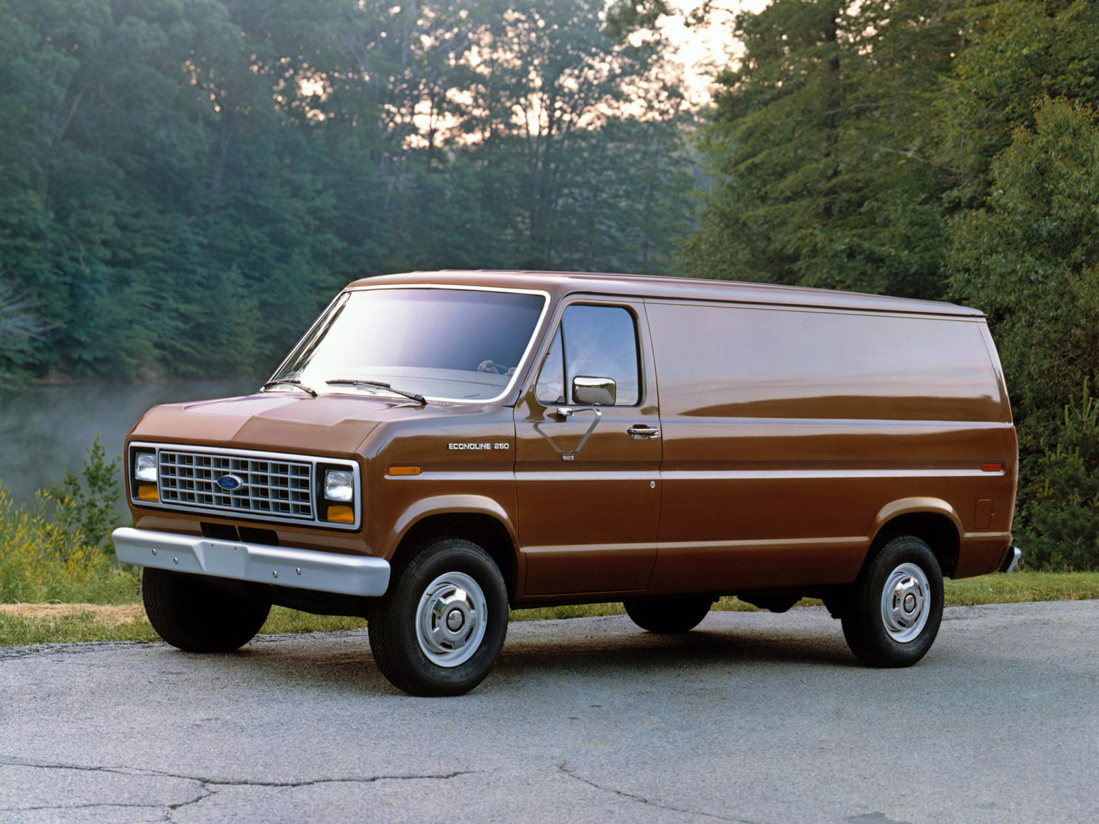 ford econoline  informations articles bestcarmagcom