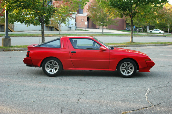 1989 Chrysler Conquest #15