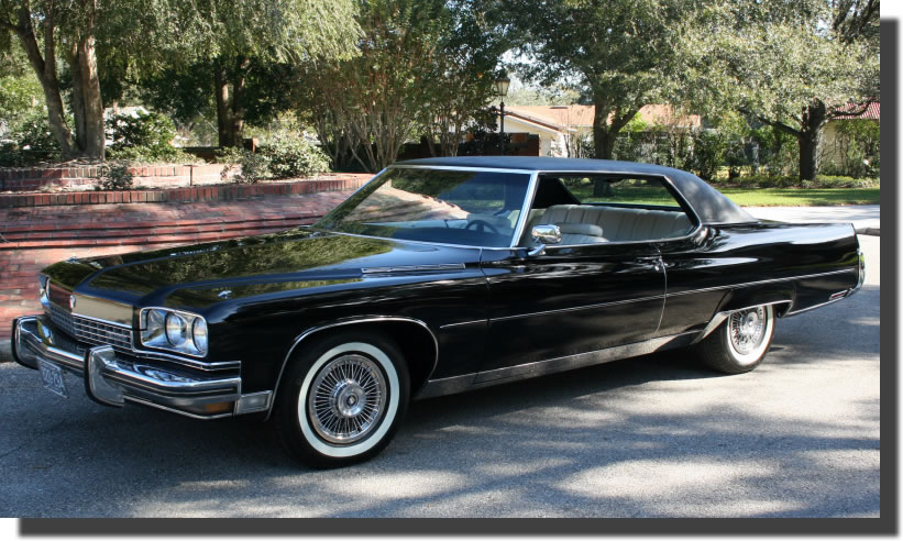 Buick Electra #16