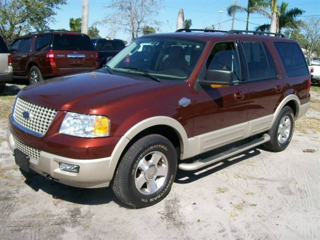 2006 Ford Expedition #10