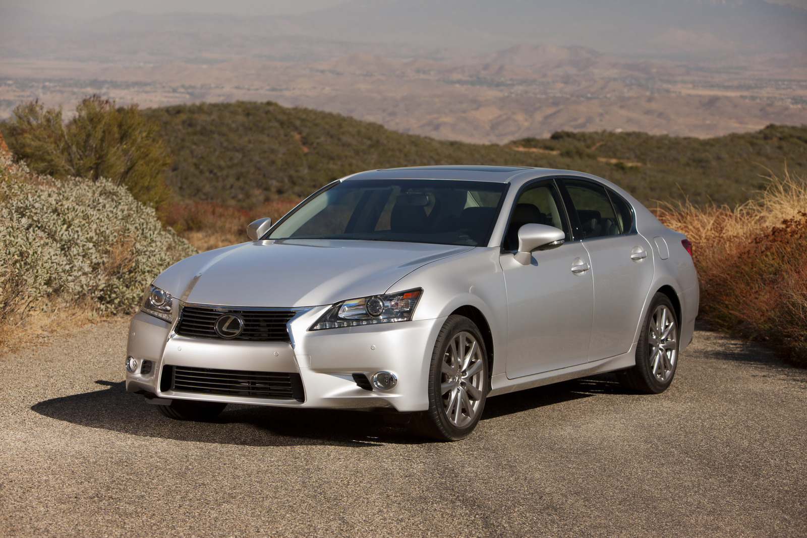 2012 Lexus Is 250 #8