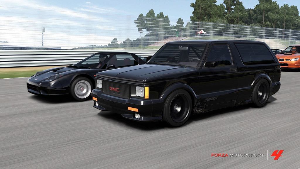 GMC Typhoon #16