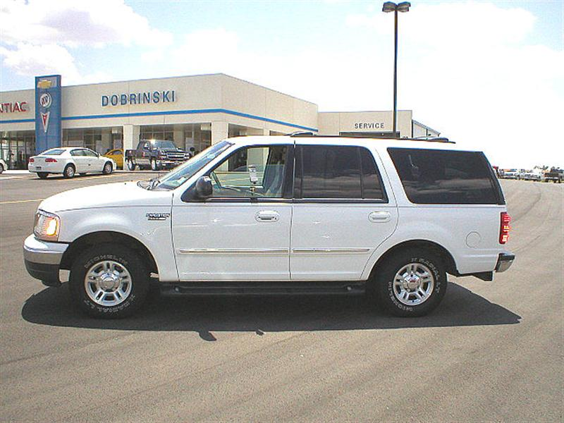 1999 Ford Expedition #9