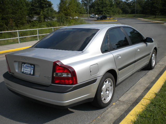 2001 Volvo S80 Photos Informations Articles Bestcarmag
