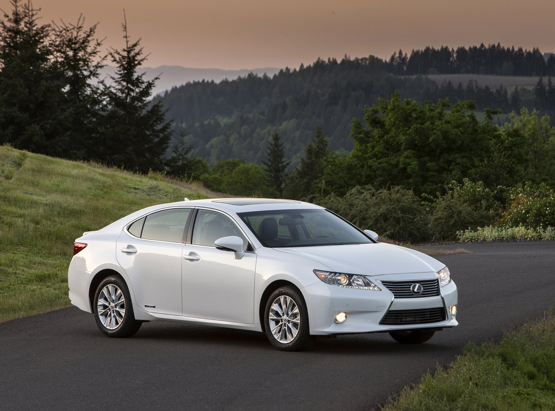 2012 Lexus Is 350 #17
