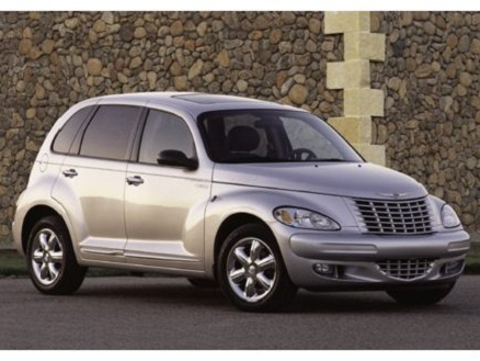 2006 Chrysler Pt Cruiser #4