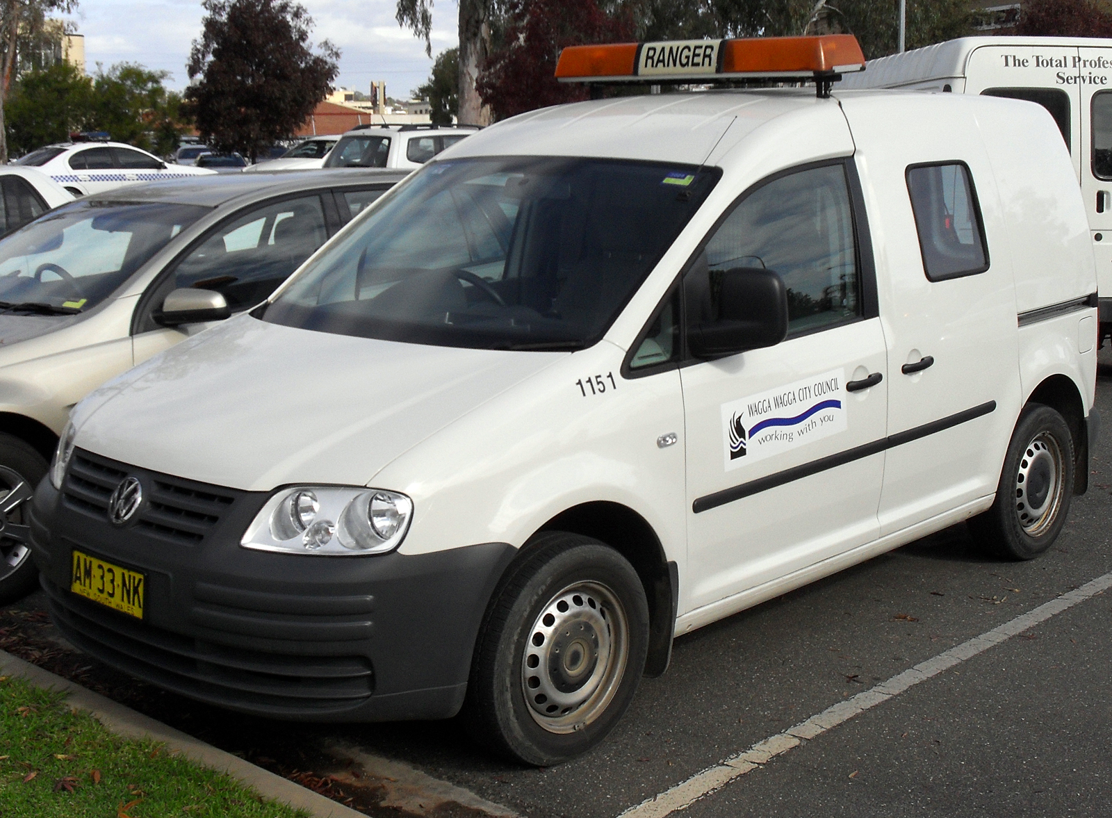 2005 Volkswagen Caddy #8