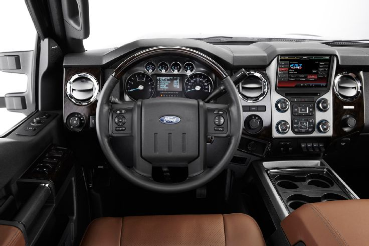 2014 Ford F-250 Super Duty #18
