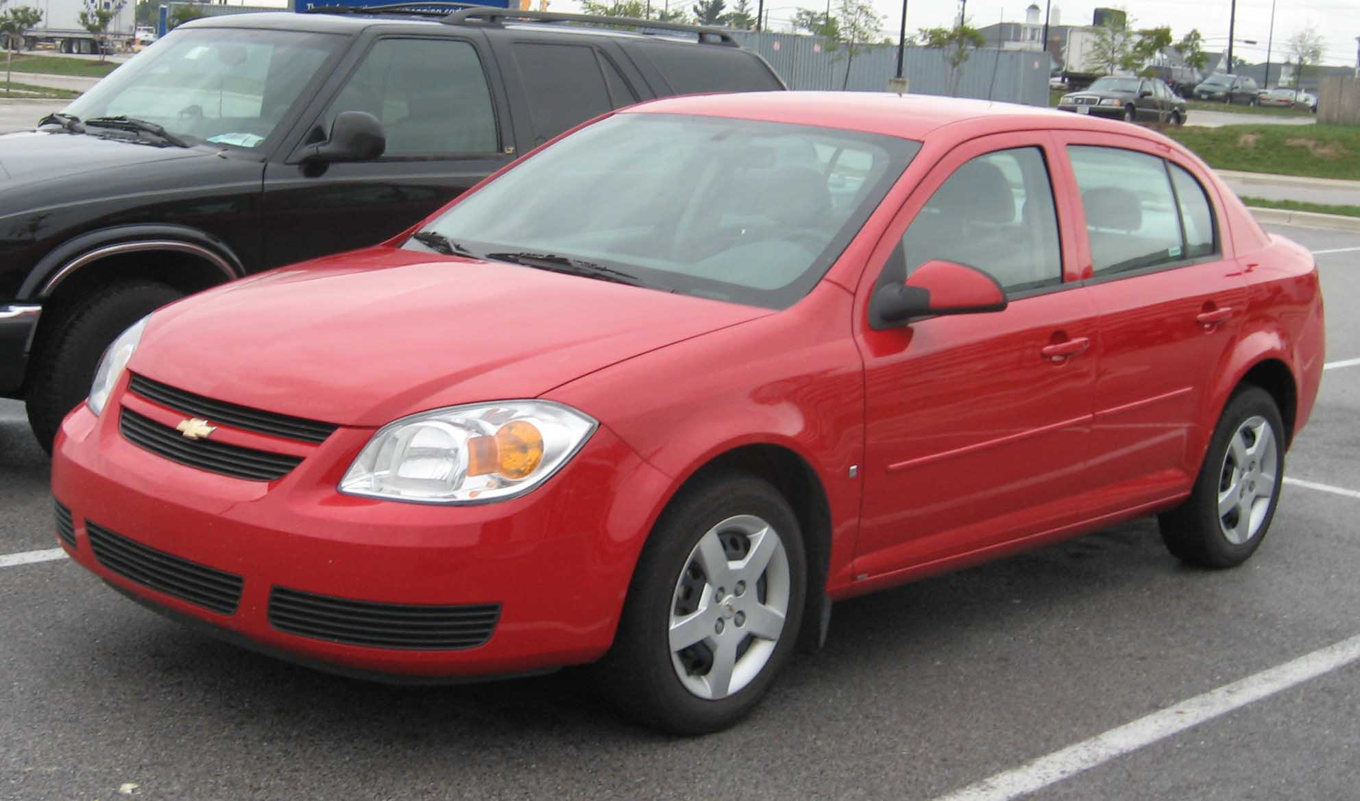 2007 chevrolet cobalt photos, informations, articles bestcarmag com 2007 Chevy Cobalt Blue at 2007 Chevy Cobalt Models
