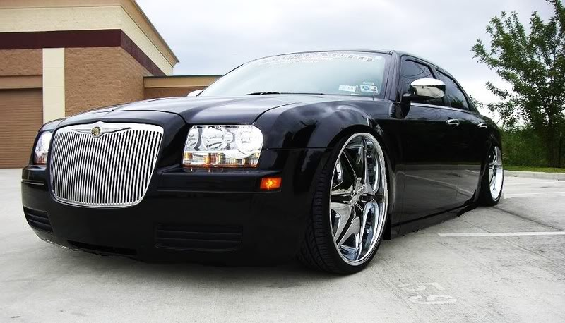 2006 Chrysler 300 #5