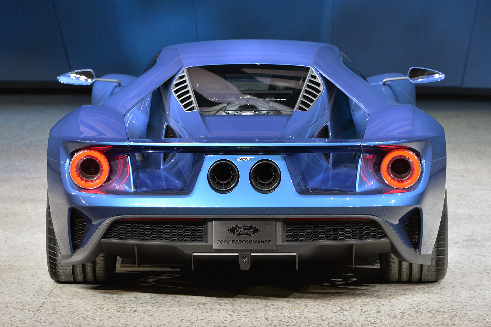 Ford Gt #2