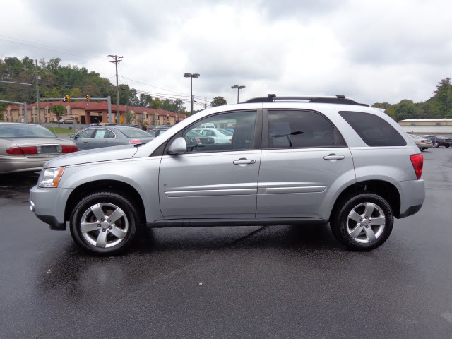 2006 Pontiac Torrent #6