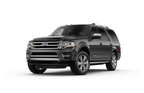 2015 Ford Expedition #7