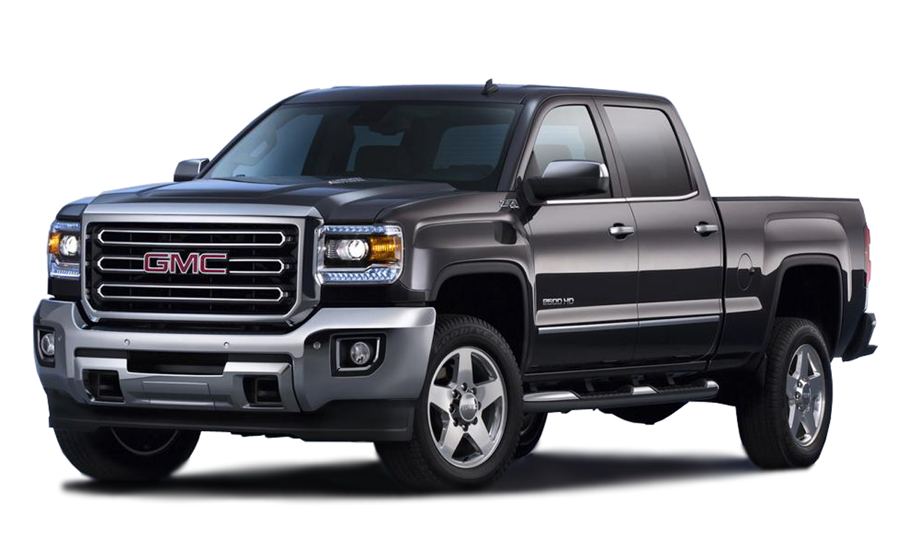 2011 GMC Sierra 2500hd #8