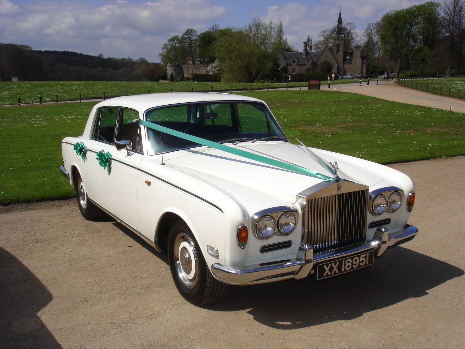 1970 Rolls Royce Silver Shadow #9