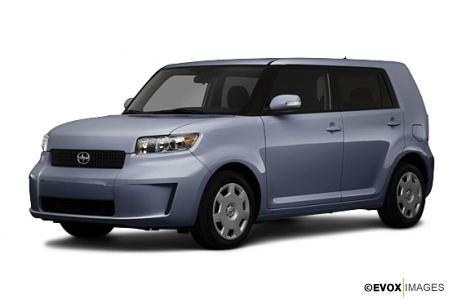 2010 Scion Xb #6
