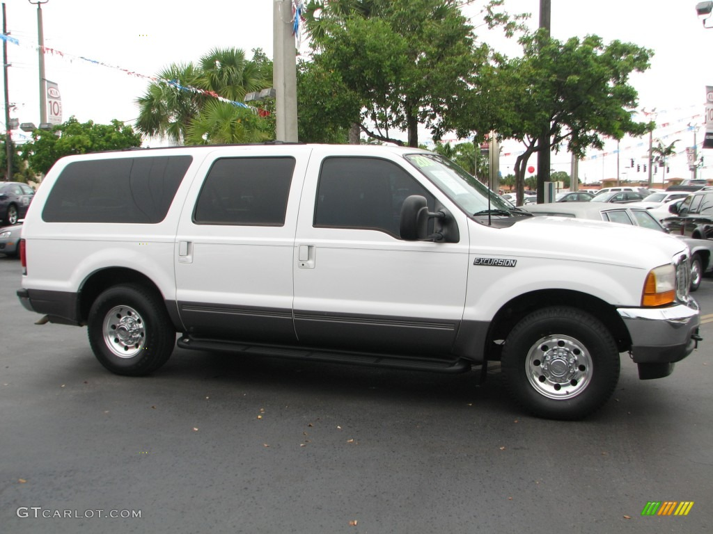 2001 Ford Excursion #13