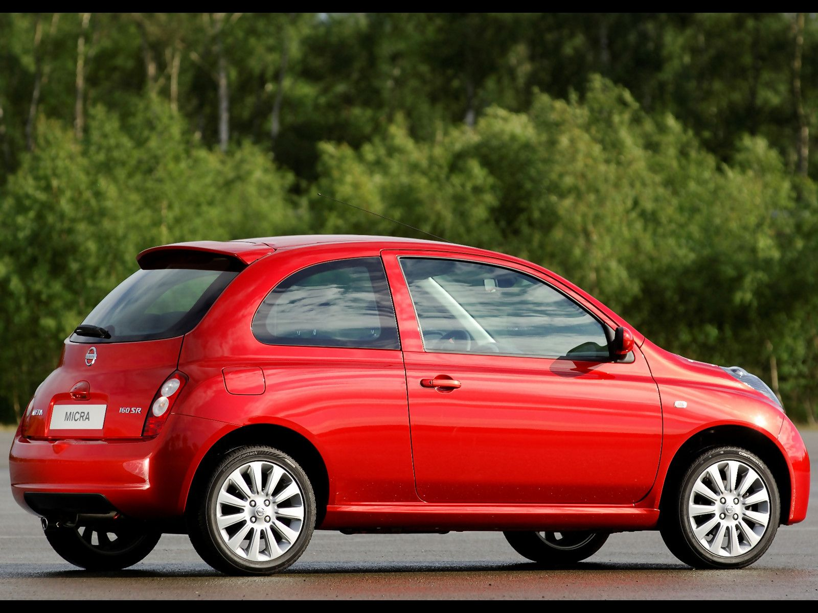 2005 nissan micra photos informations articles. Black Bedroom Furniture Sets. Home Design Ideas
