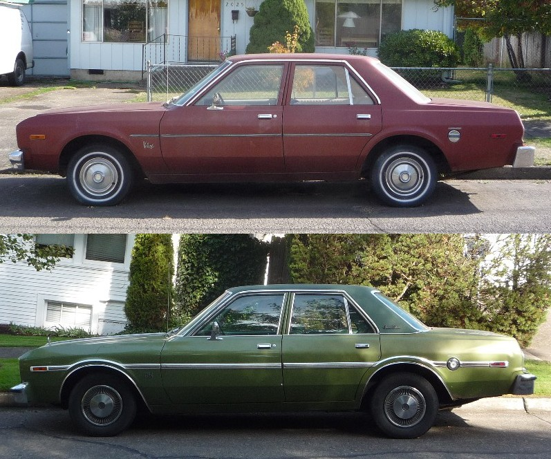 1975 Plymouth Volare #11
