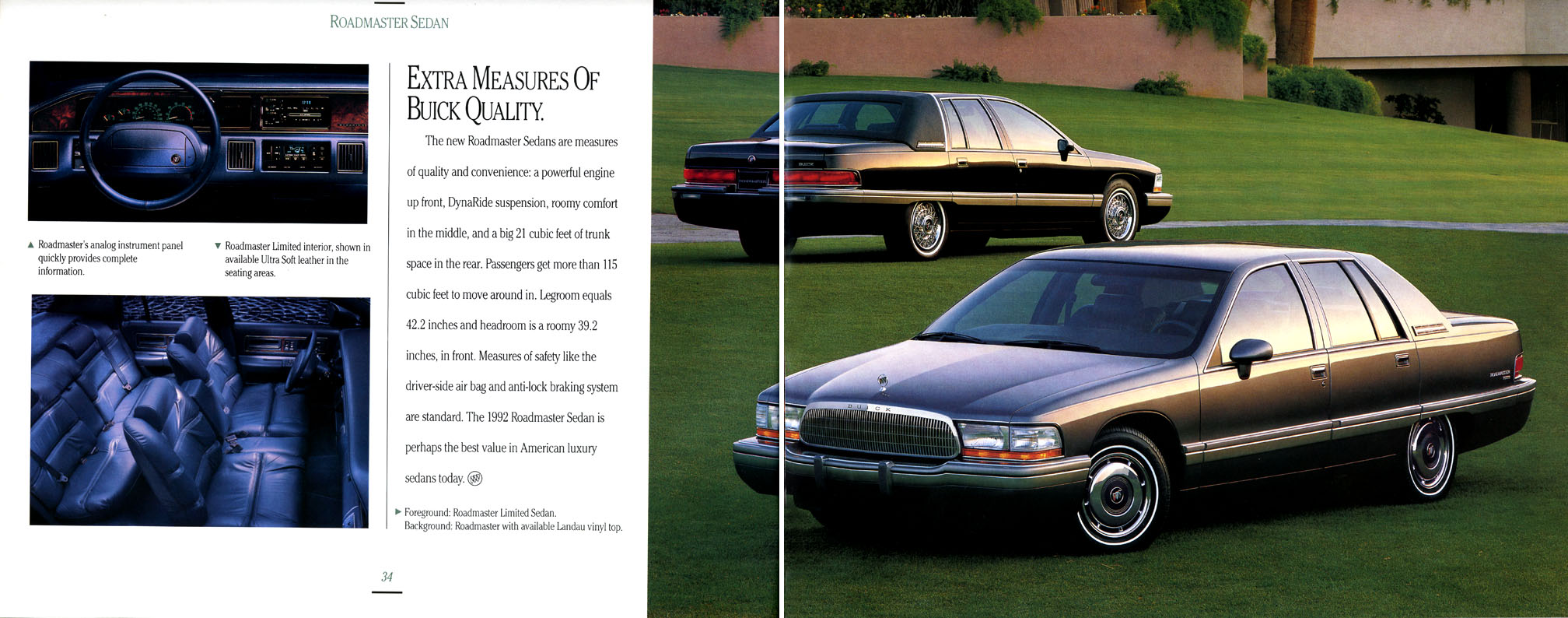 1992 buick roadmaster photos informations articles bestcarmag com 1992 buick roadmaster photos