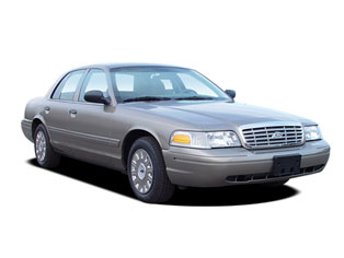 2006 Ford Crown Victoria #17