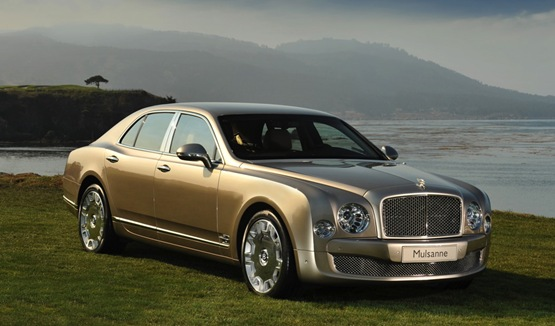 2011 Bentley Continental Flying Spur #5