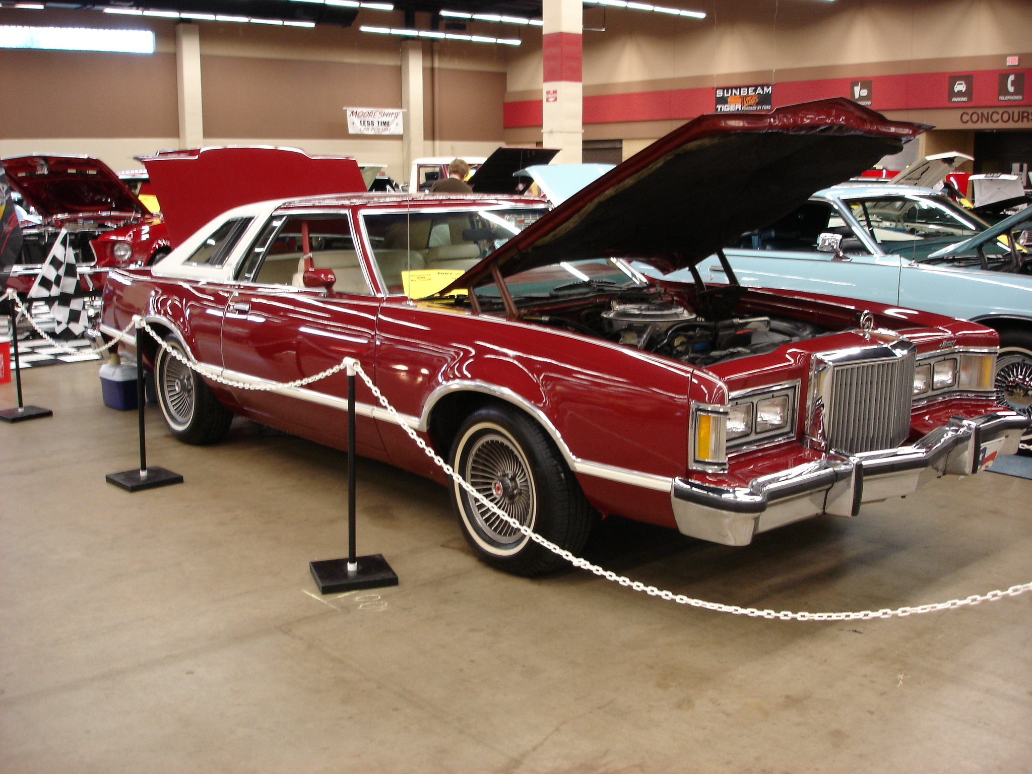 1978 Ford Cougar #18