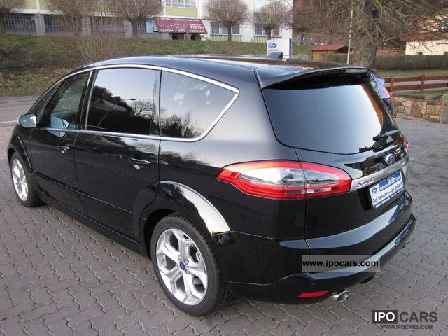 2012 Ford S-Max #15