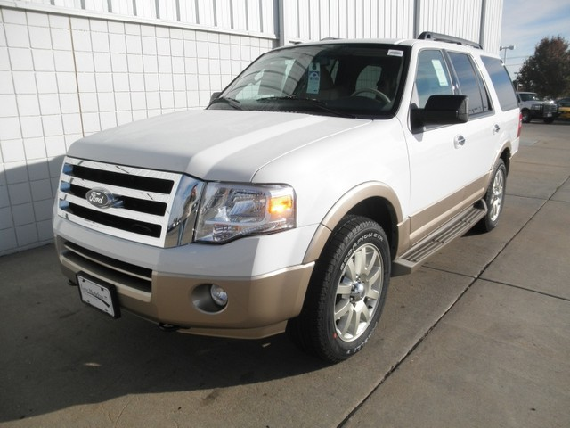 2011 Ford Expedition #7