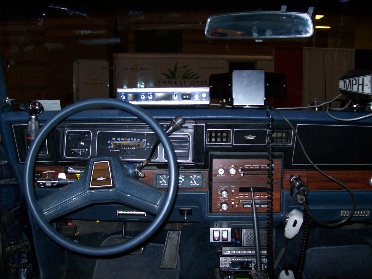 1990 Chevrolet Caprice Photos, Informations, Articles ...