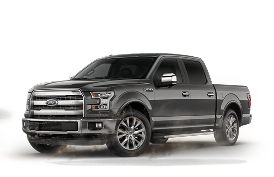 2015 Ford F-150 #2