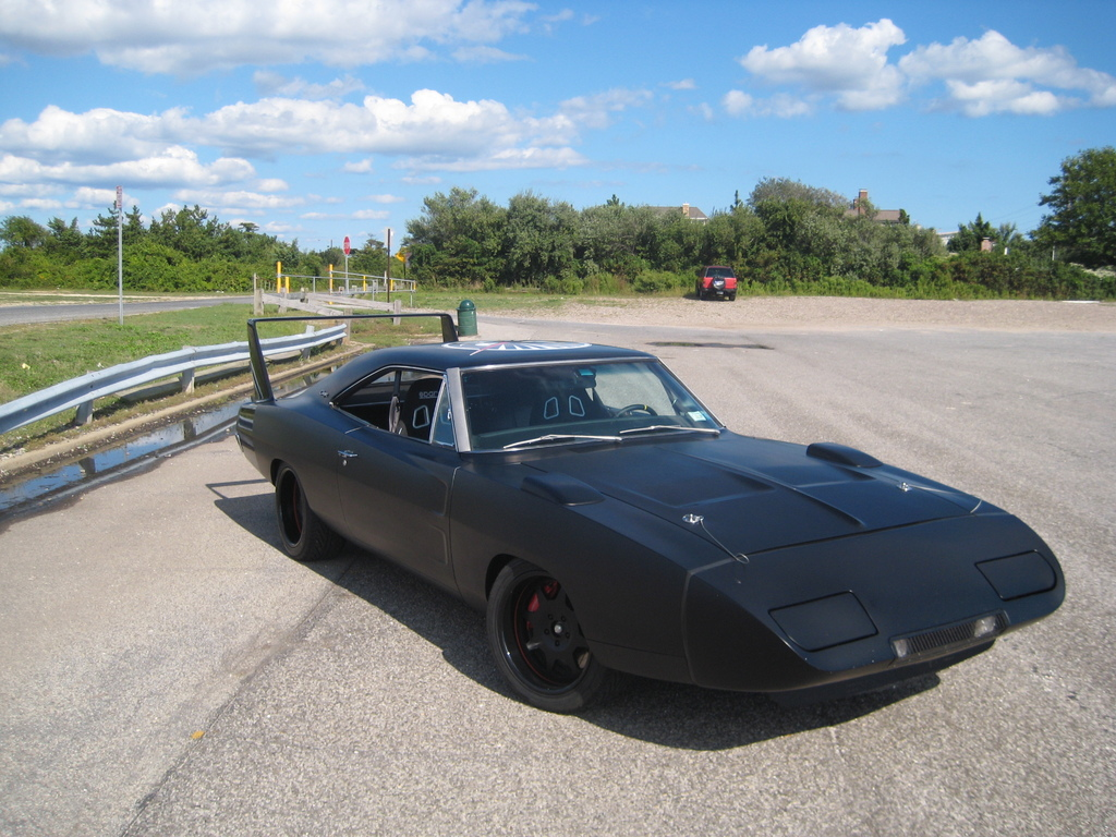 Dodge Daytona #2