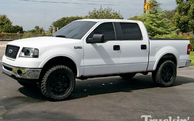 2008 Ford F-150 #11