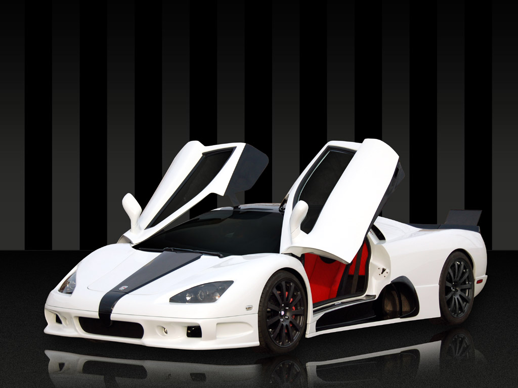 SSC Ultimate Aero #3