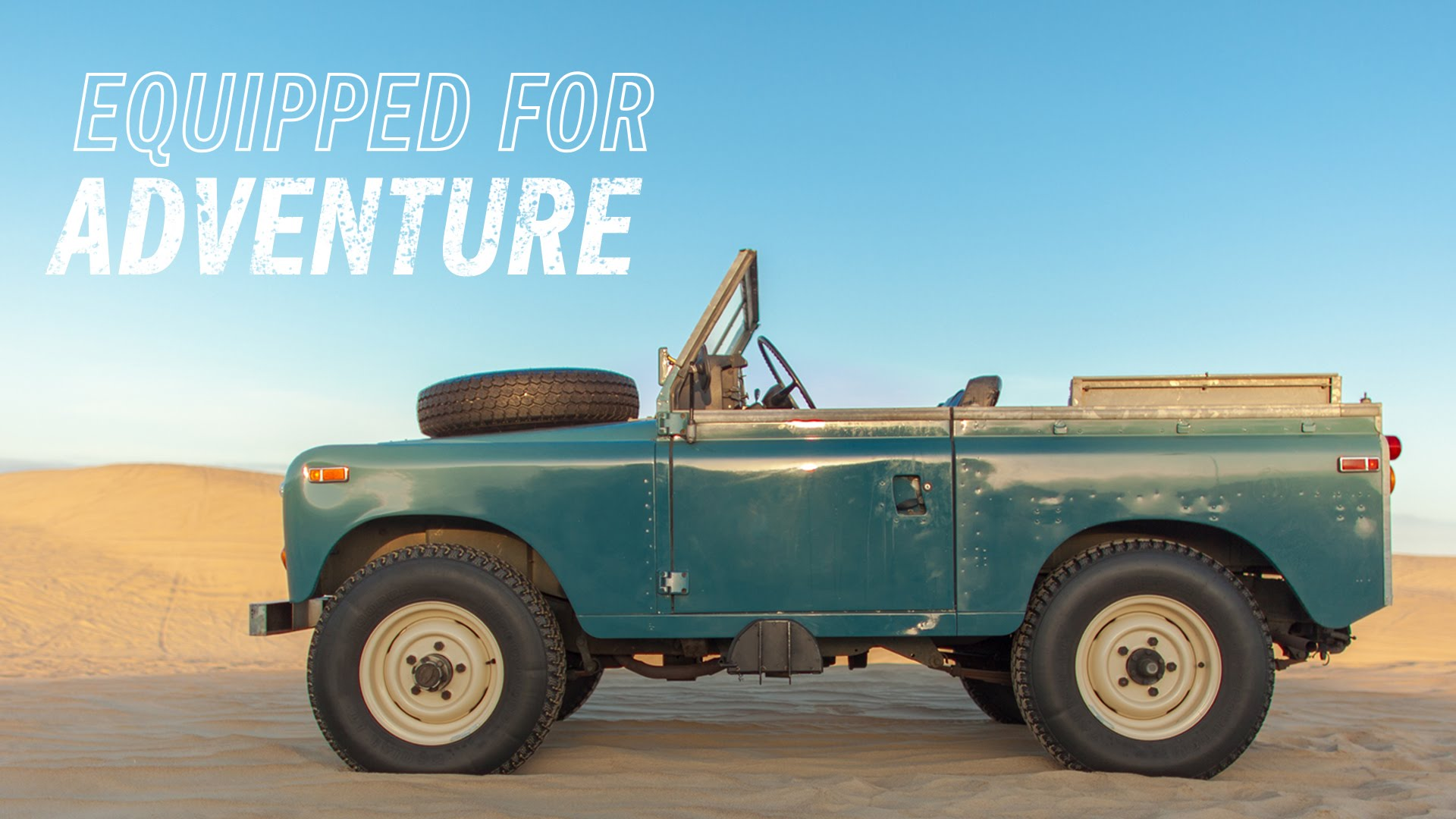 Land Rover Serie III #6