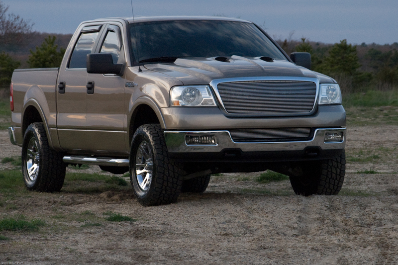 2005 Ford F-150 #15