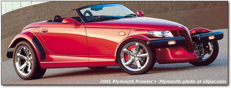 Dodge Prowler #3