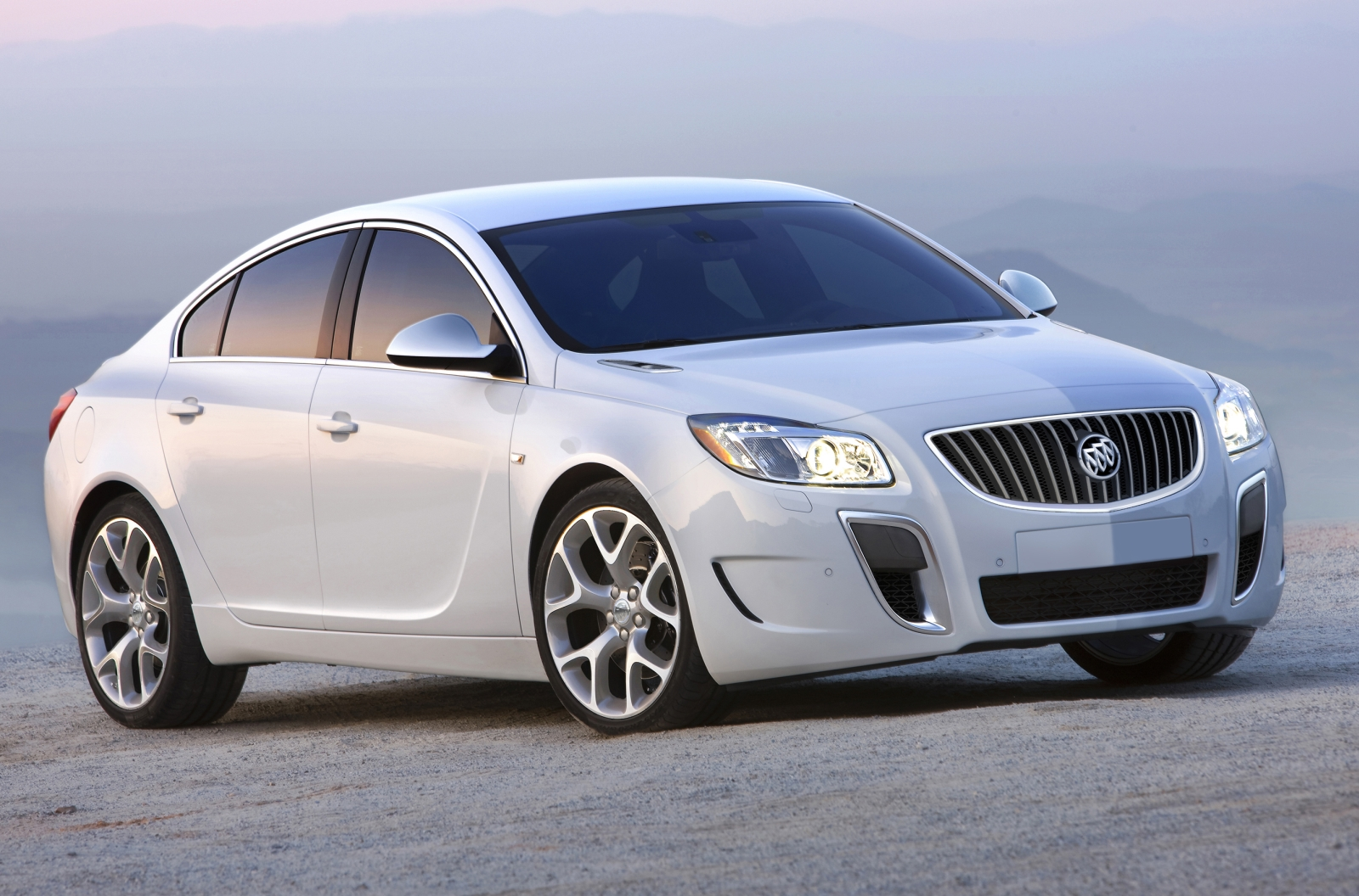 Buick Regal #7