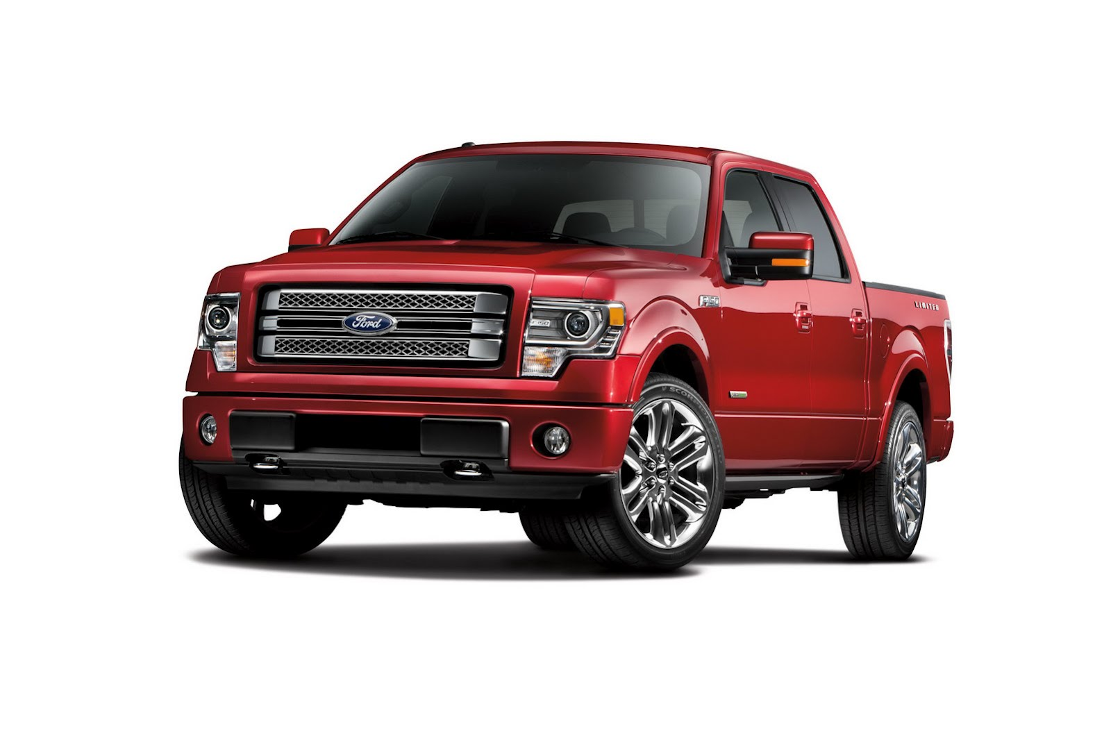 2013 Ford F-150 #6