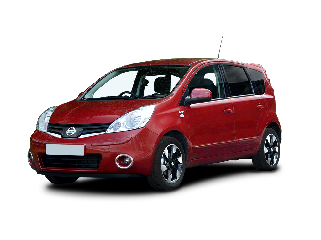 Nissan Note #7