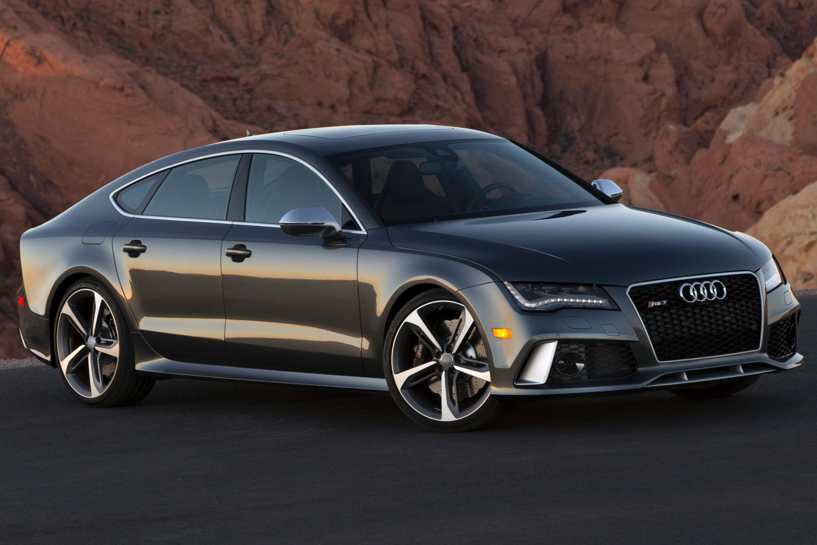 2015 audi a7 photos informations articles. Black Bedroom Furniture Sets. Home Design Ideas