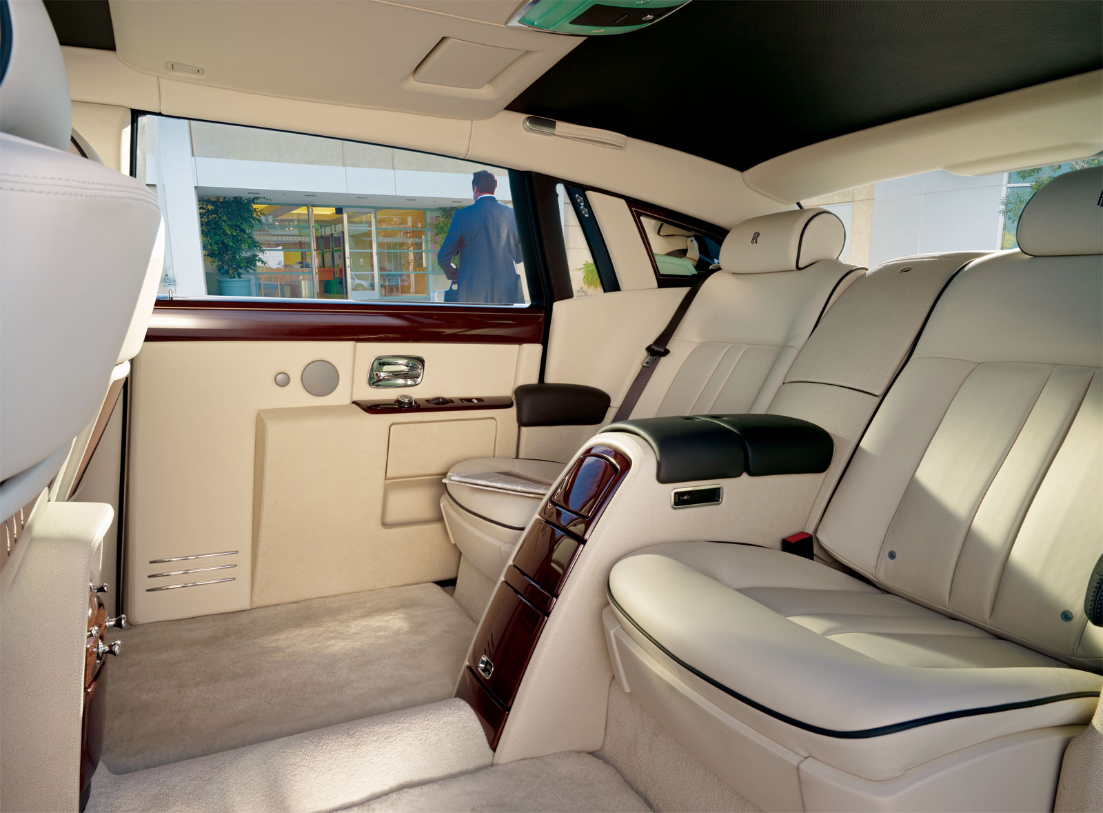 2013 Rolls royce Phantom #11