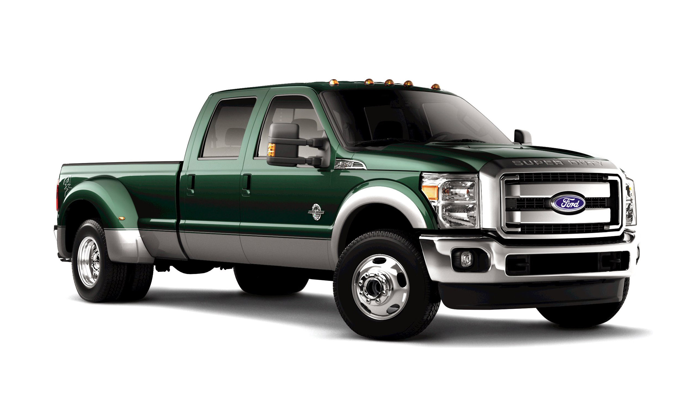 2008 Ford F-350 Super Duty #15