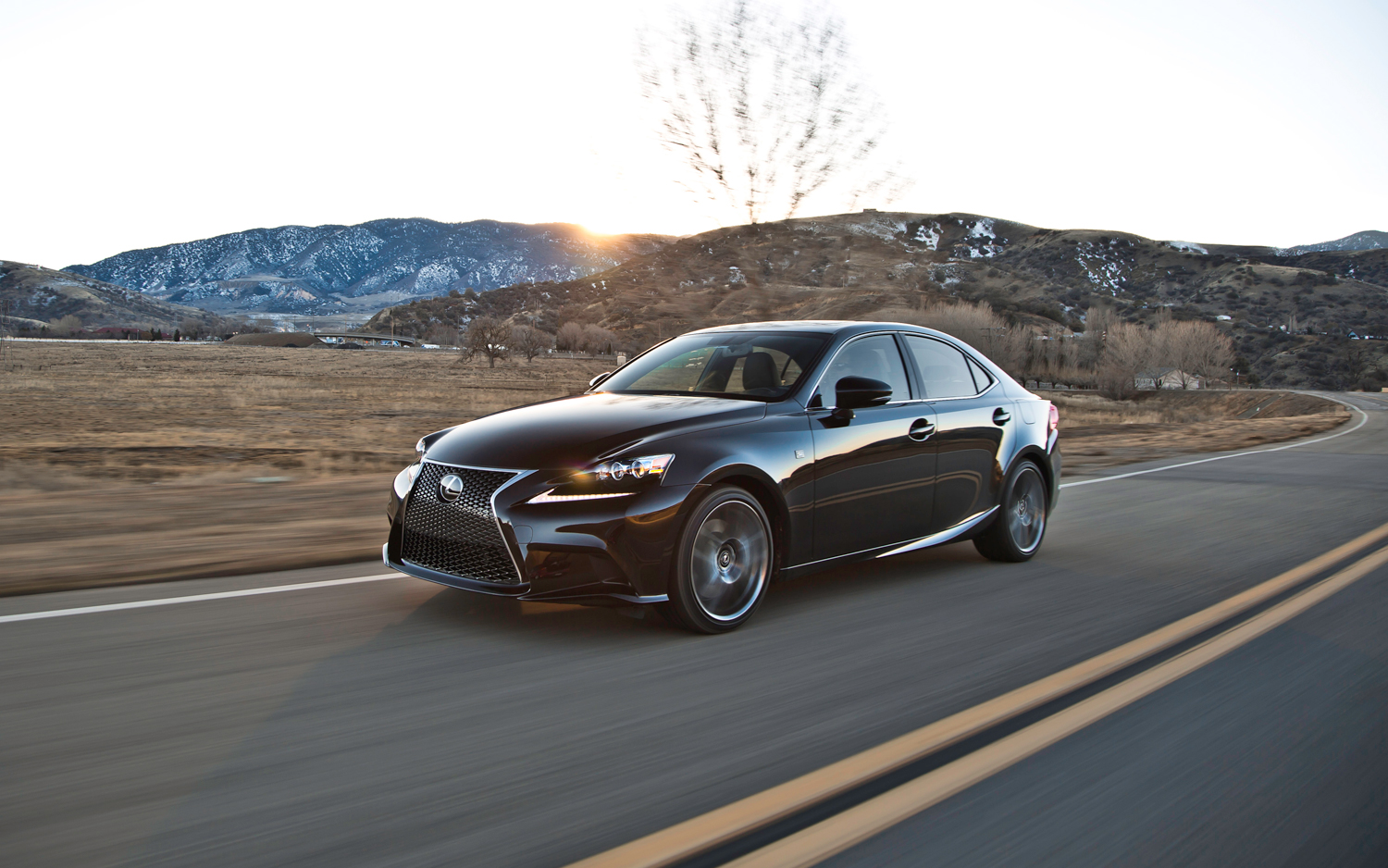 2014 Lexus Is F #18