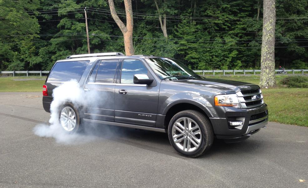 2015 Ford Expedition #12