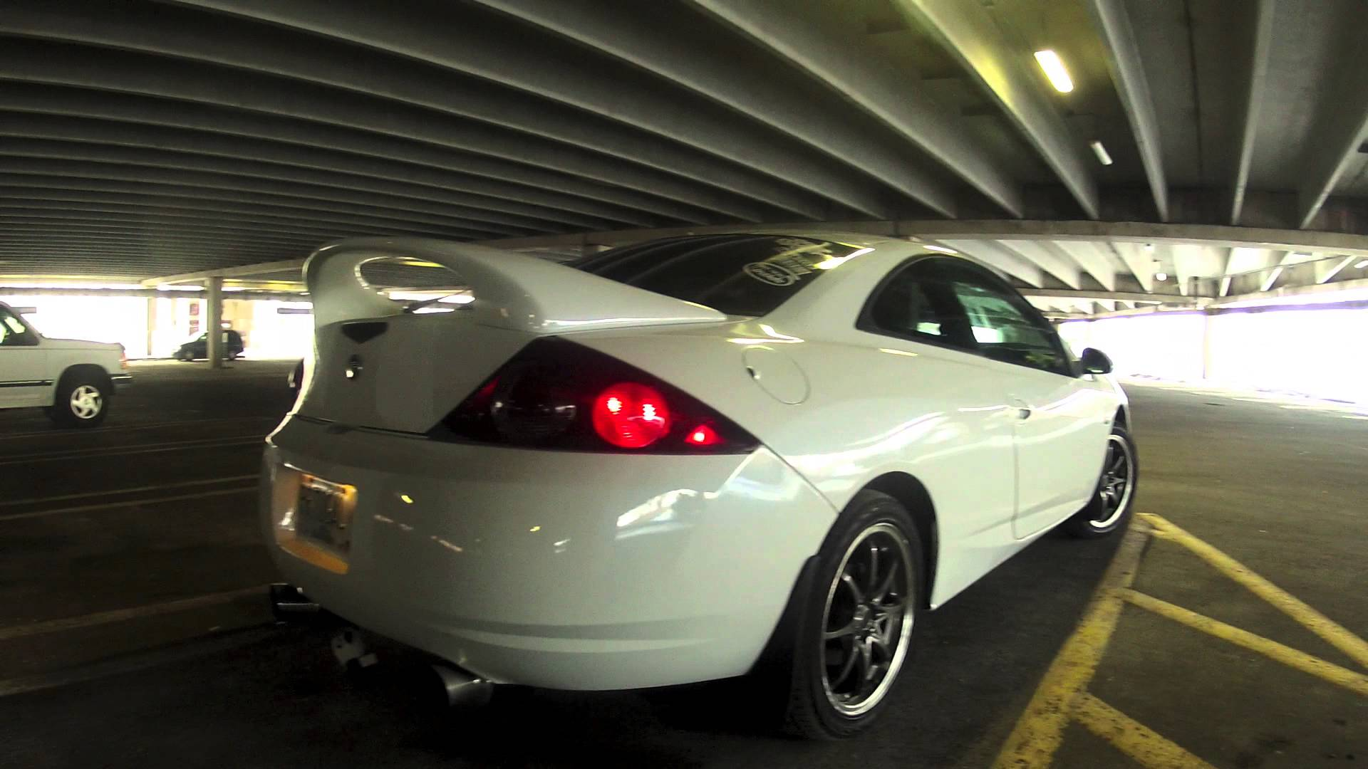 2000 Ford Cougar #4